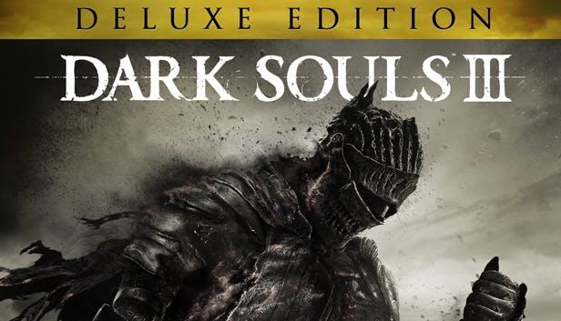 DARK SOULS III DELUXE EDITION PC Version Free Download
