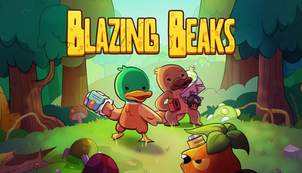 Blazing Beaks PC Version Free Download