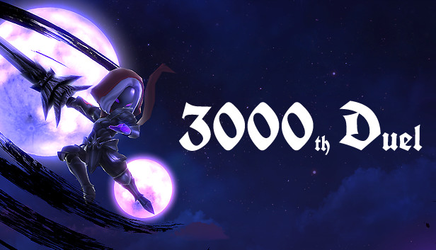 3000th Duel PC Version Free Download