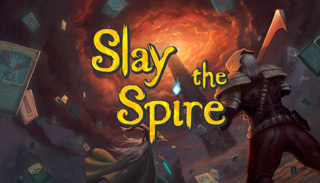 Slay the Spire PC Version Free Download