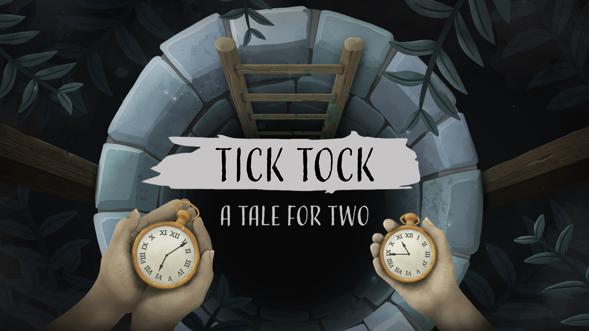 Tick Tock A Tale for Two PC Version Free Download