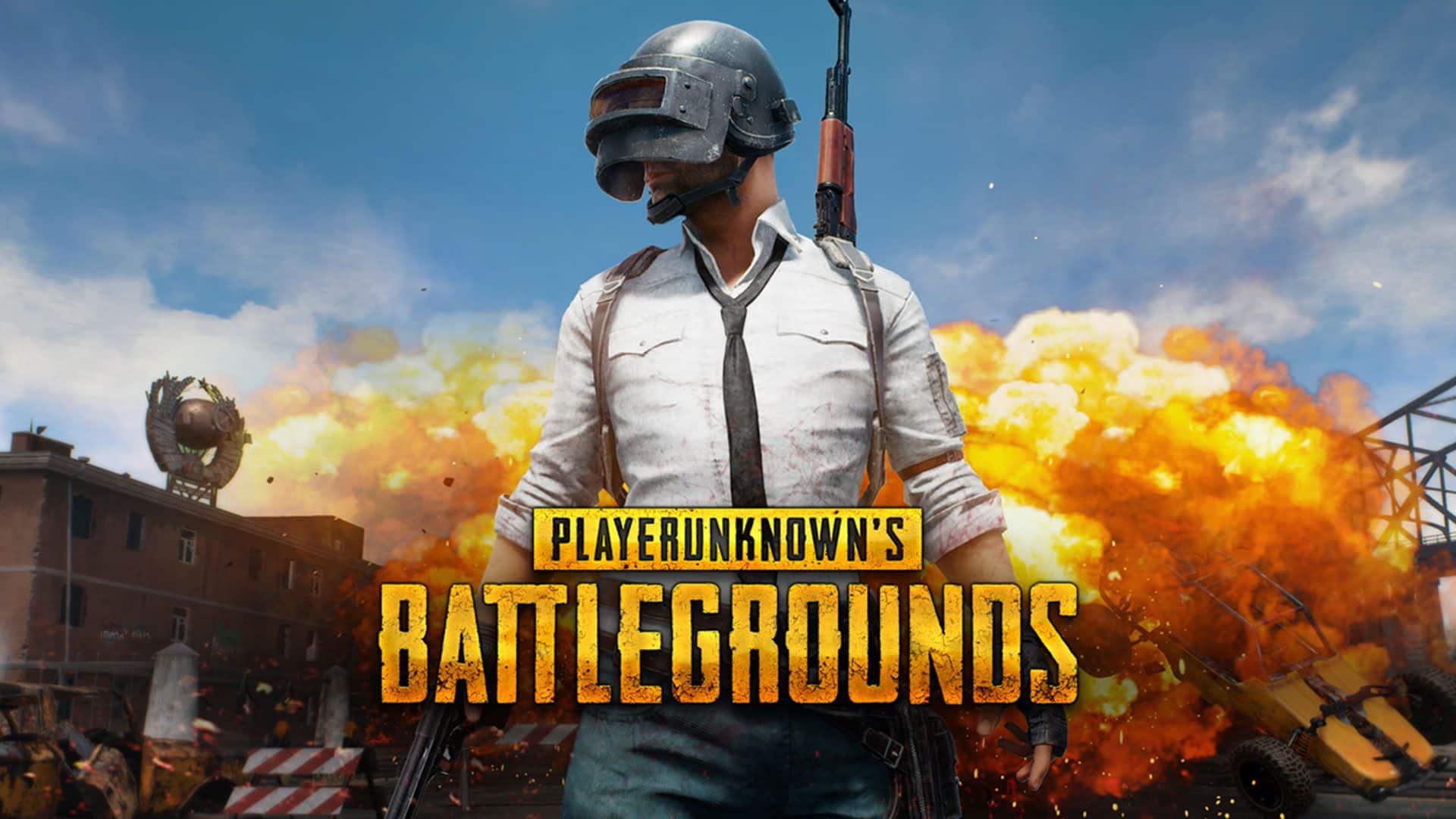 PUBG PLAYERUNKNOWNS BATTLEGROUNDS PC Version Free Download