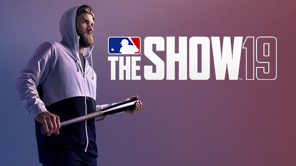 MLB The Show 19 PC Version Free Download