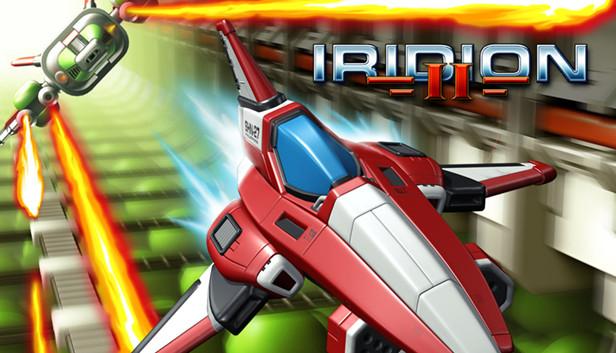 Iridion 2 PC Version Free Download