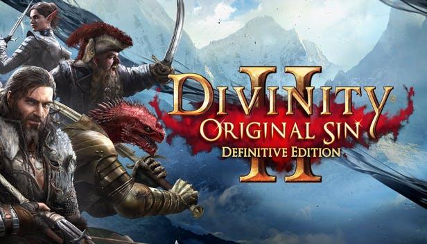 Divinity Original Sin 2 Definitive Edition Free Download