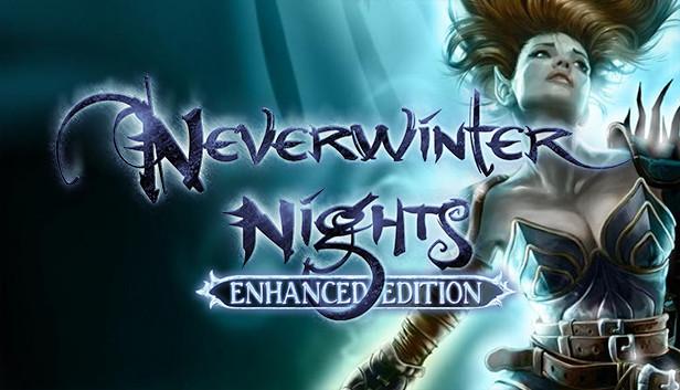 Neverwinter Nights Enhanced Edition PC Version Free Download