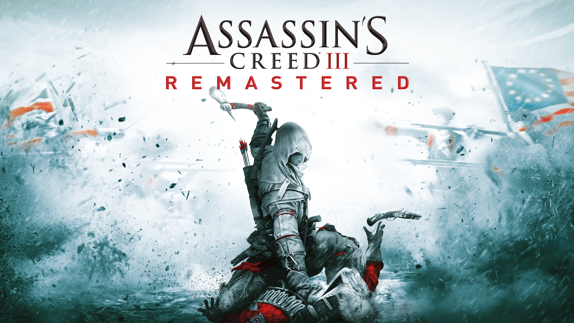 ASSASSINS CREED 3 PC Version Free Download