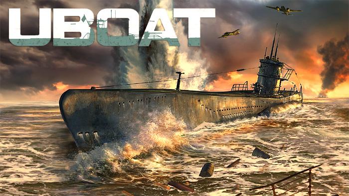 UBOAT PC Version Free Download