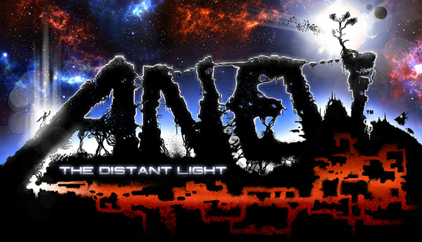 Anew The Distant Light PC Version Free Download