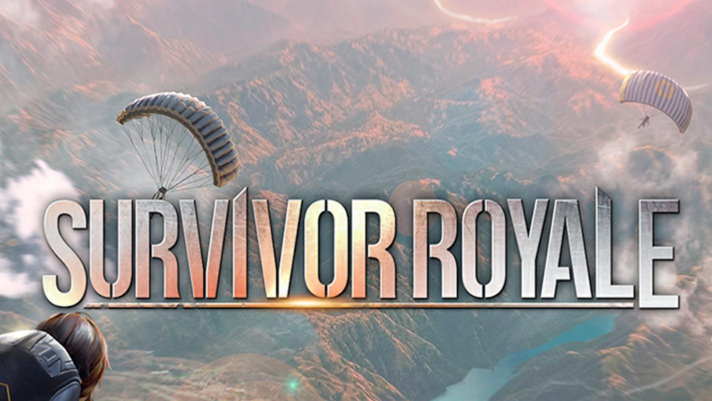 Survivor Royale PC Version Free Download