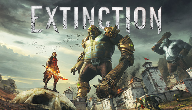 Extinction PC Version Free Download