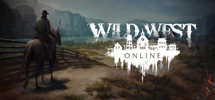 Wild West Online PC Version Free Download