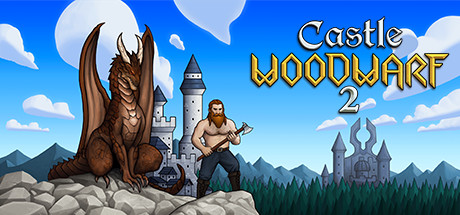 Castle Woodwarf 2 PC Version Free Download