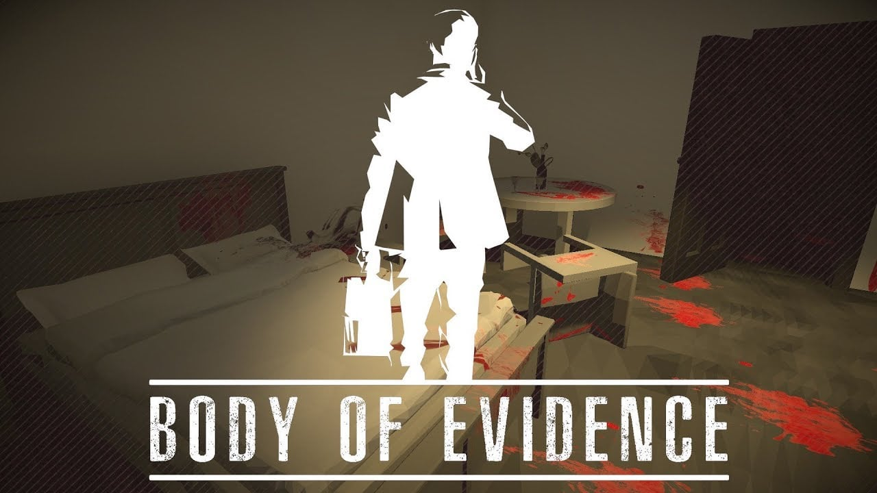Body of Evidence PC Version Free Download