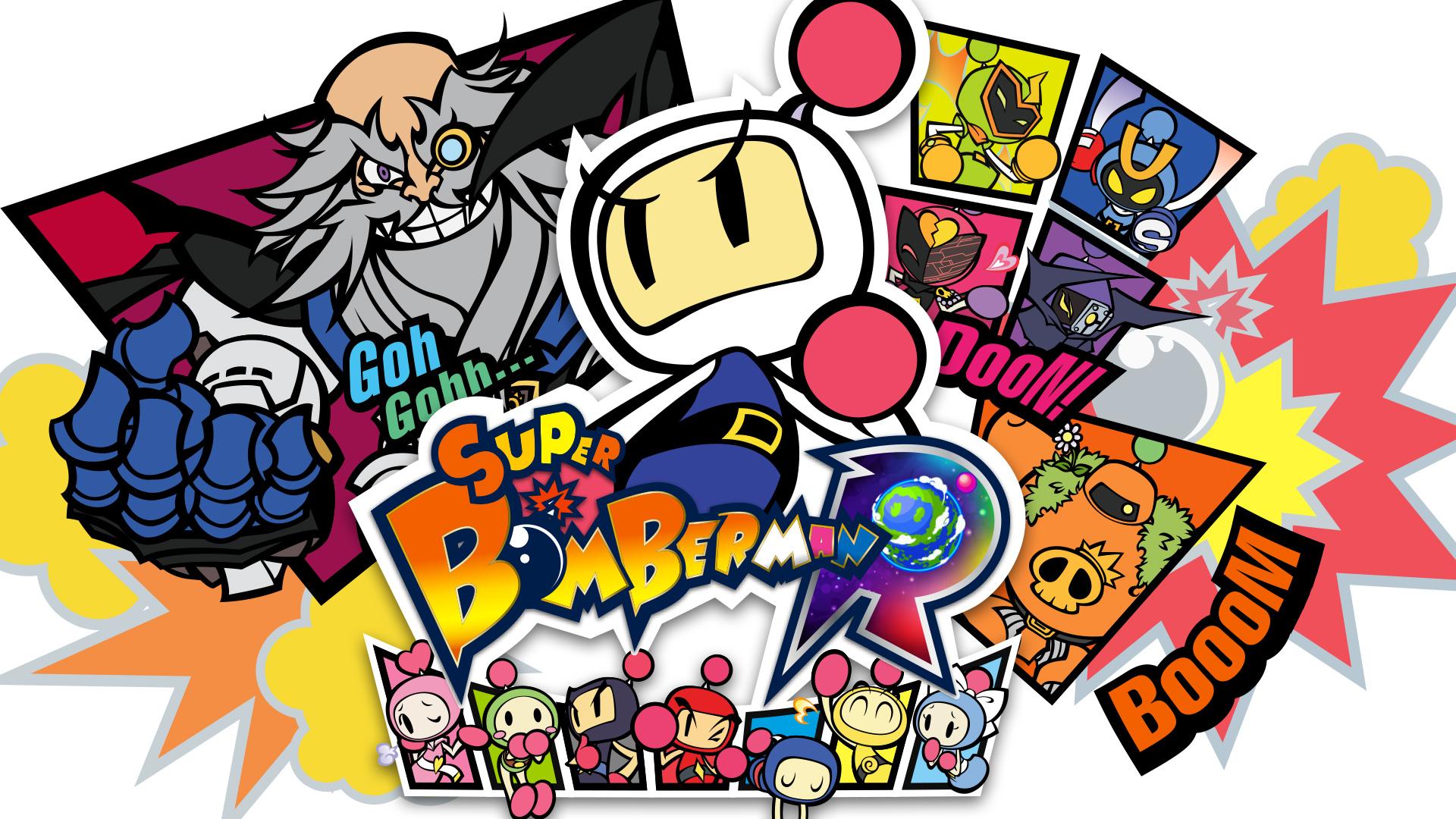 Super Bomberman R PC Version Free Download