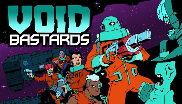 Void Bastards PC Version Free Download